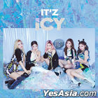 ITZY - IT'z ICY (Random Version)