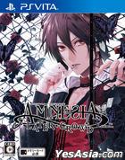 AMNESIA LATER X CROWD V Edition (Japan Version)