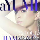 Hamasaki Ayumi Vol. 15 - Colours (CD+DVD) (Normal Edition) (Korea Version)