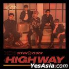Seven O'clock 5th Project Album - HIGHWAY