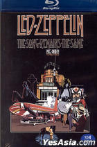 Led Zeppelin : The Song Remains The Same (Blu-ray) (Korea Version)