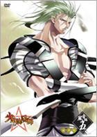 Shonen Onmyoji DVD Kazane Hen (DVD) (Vol.5) (Deluxe Edition) (Japan Version)