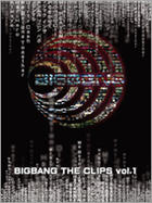 Big Bang The Clips Vol.1 (Limited Low-price Edition)(Japan Version)