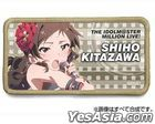 The Idolm@ster Million Live! : Shiho Kitazawa Removable Full Color Wappen