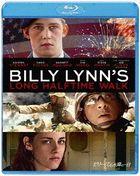 Billy Lynn's Long Halftime Walk (Blu-ray) (Japan Version)