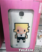 SMTOWN Pop-up Store - f(x) Galaxy S4 Case (Amber Character)