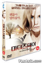 Mother's Day (DVD) (Korea Version)