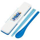 Doraemon 50th Cutlery Set with Case