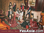 Twice Special Album Vol. 3 - The Year of 'Yes' (A + B Version) + First Press Photo Card (Set A + B)