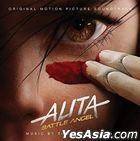 Alita: Battle Angel Original Motion Picture Soundtrack (OST) (EU Version)