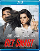 Get Smart (Blu-ray) (Japan Version)