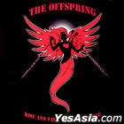 Offspring - Rise And Fall, Rage And Grace (Korea Version)