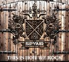 THIS IS HOW WE ROCK (SINGLE+DVD) (First Press Limited Edition)(Japan Version)