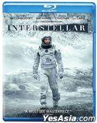Interstellar (2014) (Blu-ray) (US Version)