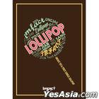 Imfact First Mini Album - Lollipop