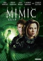 Mimic (DVD) (Japan Version)
