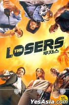 The Losers (DVD) (Korea Version)