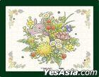 Studio Ghibli : Spring Flower (Jigsaw Puzzle 150 Pieces) (MA-09)