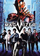 マグマイザー DVD−BOX