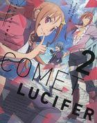 Comet Lucifer Vol.2 (Blu-ray) (Limited Edition) (English Subtitled) (Japan Version)