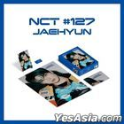 NCT 127 - Puzzle Package (Jae Hyun Version) (Limited Edition)