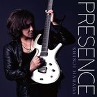 PRESENCE (ALBUM+DVD) (First Press Limited Edition) (Japan Version)