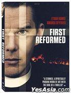 First Reformed (2017) (DVD) (US Version)