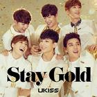 Stay Gold (SINGLE+DVD)(Japan Version)