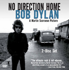BOB DYLAN NO DIRECTION HOME (Japan Version)