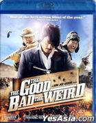 The Good, The Bad, The Weird (Blu-ray) (US Version)