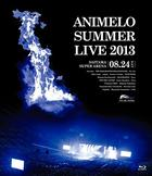 Animelo Summer Live 2013 -FLAG NINE- 8.24 [BLU-RAY] (日本版)