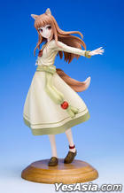 Spice and Wolf : Holo Renewal Package 1:8 Pre-painted PVC Figure