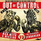 Out Of Control (ALBUM+DVD) (初回限定盤)(日本版)