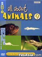 All About Animals 9 (DVD) (Hong Kong Version)
