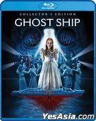 Ghost Ship (2002) (Blu-ray) (2020 Reprint) (US Version)