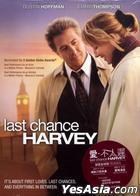 Last Chance harvey (DVD) (Hong Kong Version)
