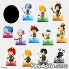 Kingdom Hearts Melody of Memory : Mini Acrylic Stand Collection