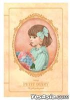 Petit Diary Version 3 (Wendy)