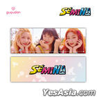 Gugudan SEMINA - Photo Slogan