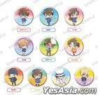 Detective Conan : Can Badge+ Chibitto Cute Ver.
