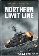 Northern Limit Line (2015) (DVD) (US Version)