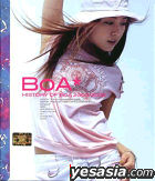 BoA - History of BoA 2000-2002 (Korea Version)