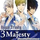 Royal Trinity (First Press Limited Edition)(Japan Version)