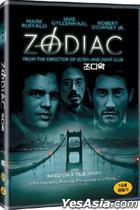 Zodiac (DVD) (Korea Version)