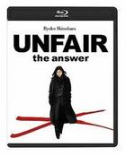 Unfair the Answer (Blu-ray) (Standard Edition) (Japan Version)