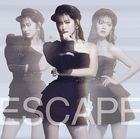 Escape [Type A] (SINGLE+DVD) (First Press Limited Edition) (Japan Version)