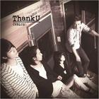 1st Album - ThankU (Japan Version)