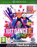 Just Dance 2019 (亚洲中文版)