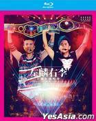 Alan & Hacken Live 2013 (2 Blu-ray)