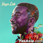 John Legend - Bigger Love (Korea Version)